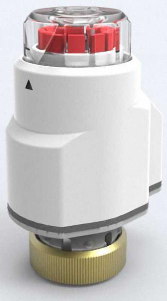 EBERLE 48111051015 TS Ultra Plus Stellantrieb 230V AC 2,5W stromlos geschlossen