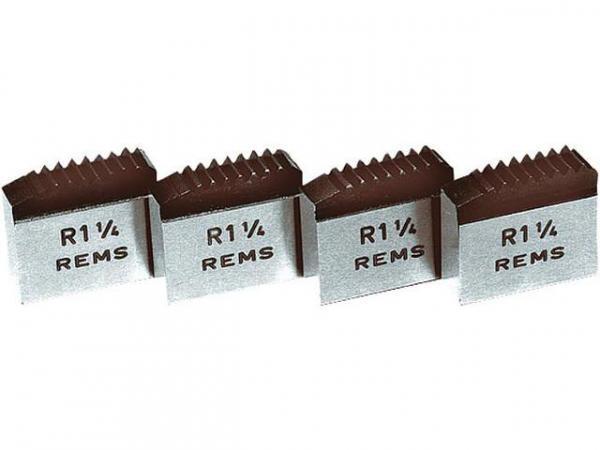 REMS-Schneidbacken R 3/4'' Rohrgewinde kegelig rechts 1 Satz