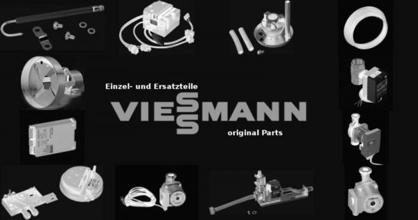 VIESSMANN 7832678 Schwingungsentkopplung RL Heizkreis