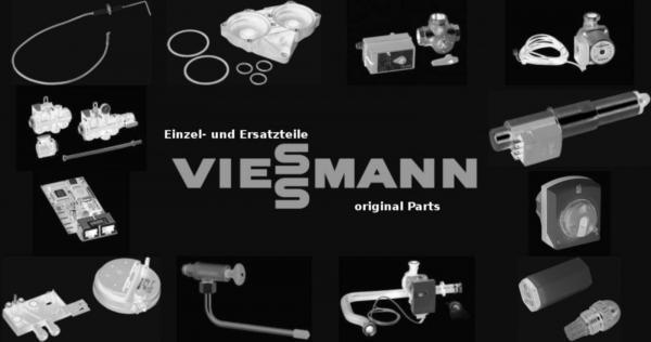 VIESSMANN 7221061 Profilblech Teil III