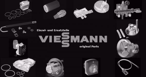 VIESSMANN 7380634 Brenner IZS Export B/F RTF23
