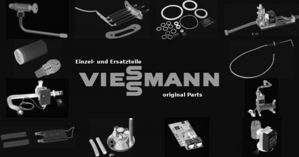 VIESSMANN 7834369 Vitotronic 200 HO1A
