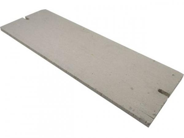 WOLF 1615035 Isolierung für Brennerplatte
