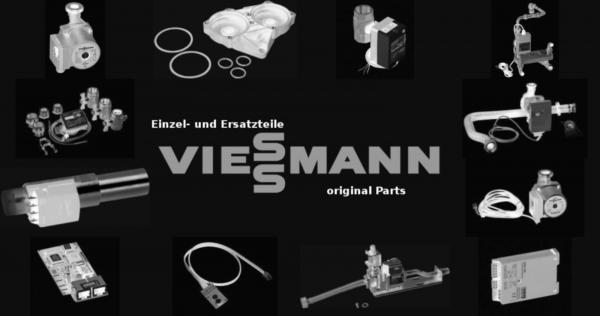 VIESSMANN 7825999 Regelung Vitodens Scot 80-105kW