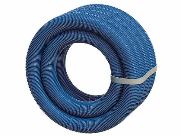 CondensBlue Rohr flexibel 12,5m, DN 80