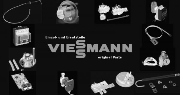 VIESSMANN 7308365 Füllrohr ZN040