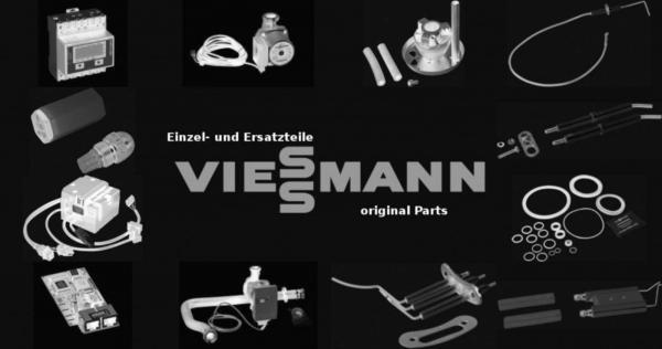 VIESSMANN 7240045 Ausbrandkanal für Longola