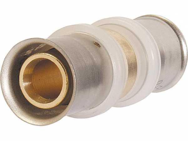 Pressfitting für MSVR Kupplung 63x6mm TH-Kontur