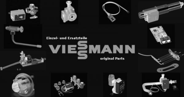 VIESSMANN 7836868 Regelung ODU 10/13kW komplett Inverter