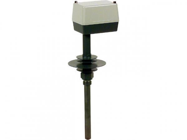 Jumo 60000903 Rauchgas-Thermostat STM-2/RW, 10-18K, 1 polig/Umschalter, +40 - +120°C