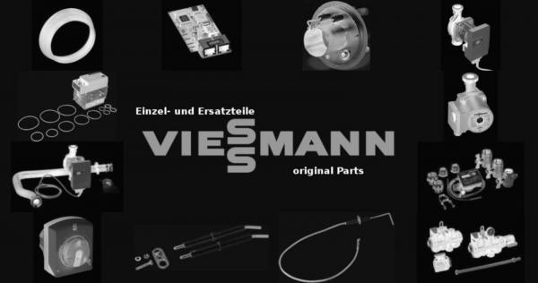 VIESSMANN 7332118 Seitenblech rechts RTF18