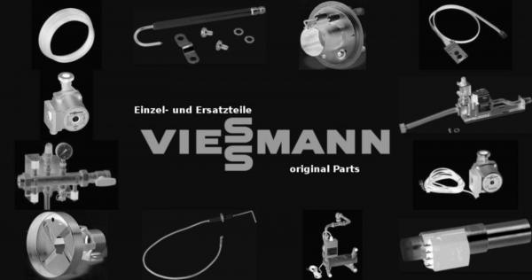VIESSMANN 7072118 Stauscheibe Gr. 35+46 für Gas-Gebläsebrenner