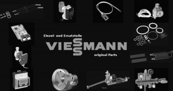 VIESSMANN 7825359 Vorderblech