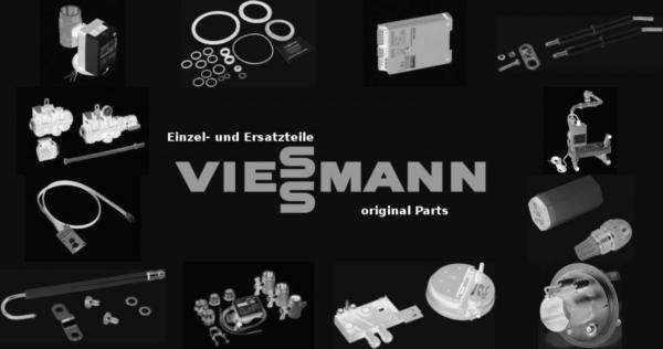 VIESSMANN 7812324 Mittelblech BRN18