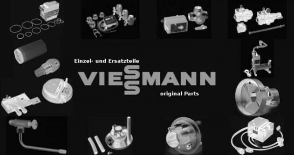 VIESSMANN 7829651 Hochdruckventil