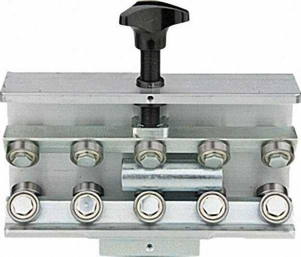 Tischmontagezubehör für Rohrrichter