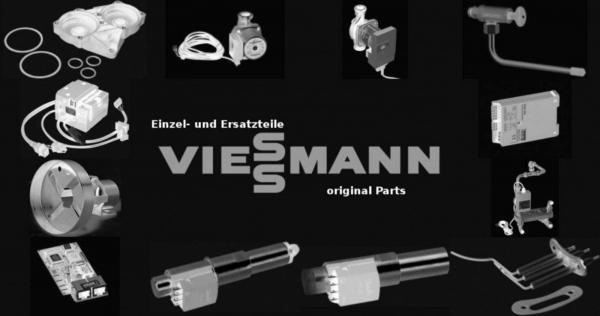 VIESSMANN 7820204 Ionisationselektrode GU1