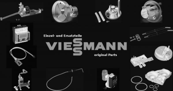 VIESSMANN 7832030 Seitenblech oben mit Abdeckgitter AWO
