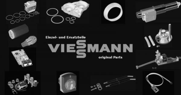 VIESSMANN 7811504 Schieber DN50