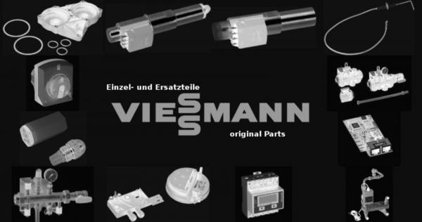 VIESSMANN 7235216 Seitenblech rechts AHN/AVN