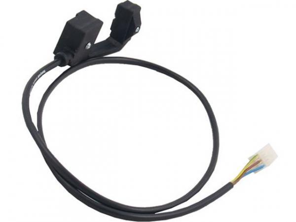 WOLF 2794122 Kabel mit Stecker für GKV 2.Stufe