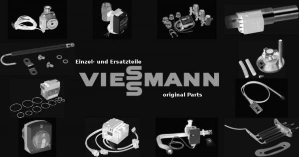 VIESSMANN 7205163 Türdeckel XII - 2