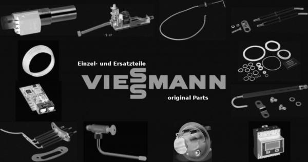 VIESSMANN 7833674 HKV Grundkörper HE-Pumpe