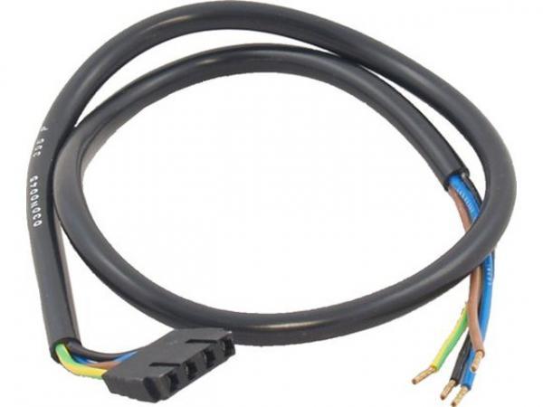 WOLF 2482489 Kabel für Ölvorwärmung