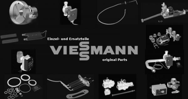 VIESSMANN 7837947 Platten-Verdampfer GBS1000H-AE-186