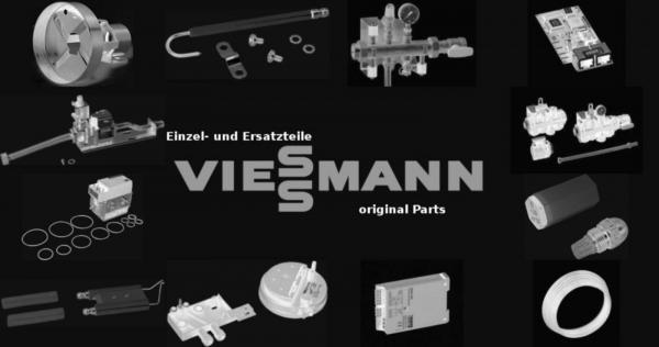 VIESSMANN 7822544 Brennerhaube CT3