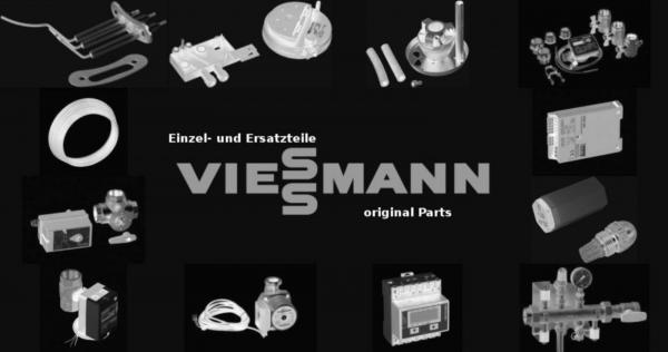 VIESSMANN 7830885 Muffler Vitocal 160-A