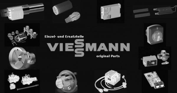 VIESSMANN 5270307 Frontplatte Netzteil