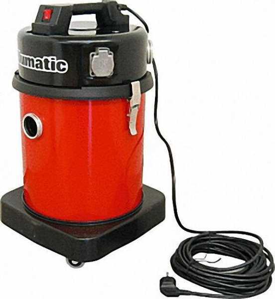 Heizkesselsauger DBQ-500 mit Zubehörset B12 Inhalt/Liter 23