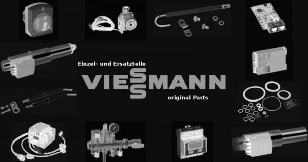 VIESSMANN 7811613 Steckverbinder Buchsenteil 3-pol