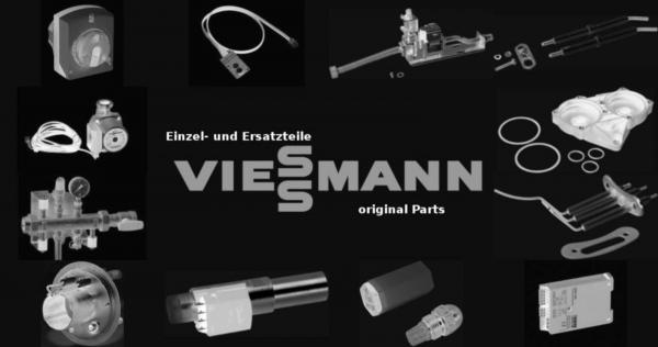 VIESSMANN 7833554 Brenndeckel VHG mit Dichtraupe