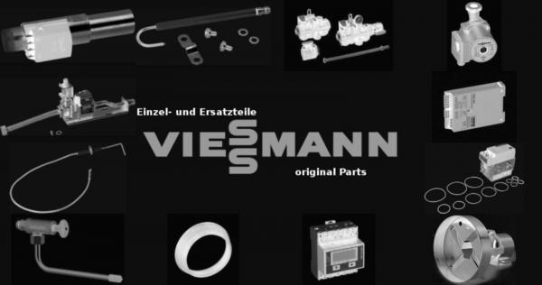 VIESSMANN 5066174 Strahlungsplatte