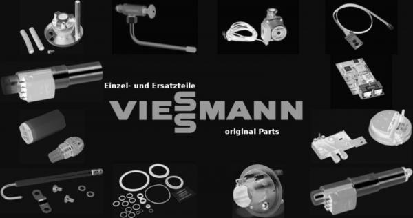 VIESSMANN 7830017 Vorderblech