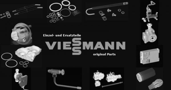 VIESSMANN 7813600 Rosette III für Vitola 46+58kW