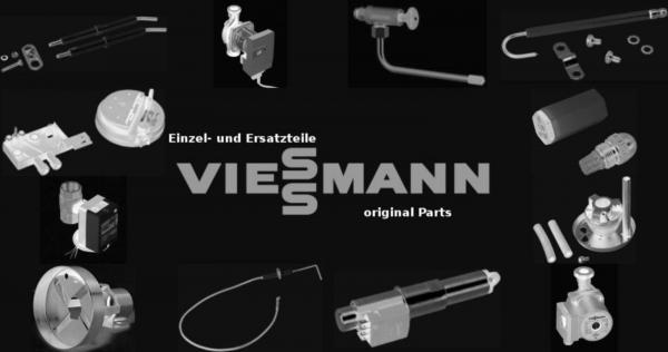 VIESSMANN 7233250 Seitenblech links VSB17