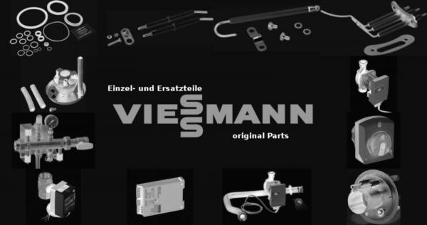 VIESSMANN 7333284 Mantelblech links