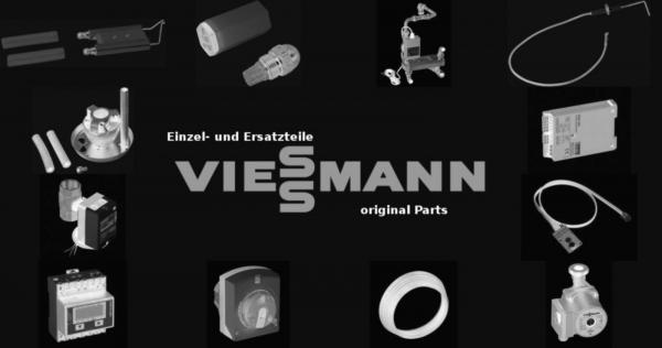 VIESSMANN 7837495 Seitenblech Regelung