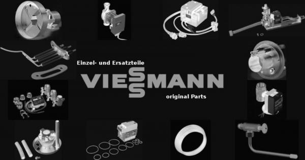 VIESSMANN 7822832 Seitenblech