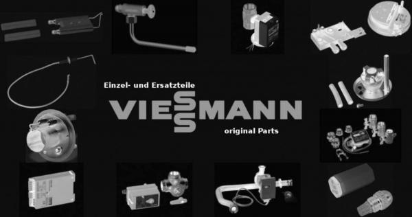 VIESSMANN 7078561 Kernrohr für Paromat-Triplex PF009