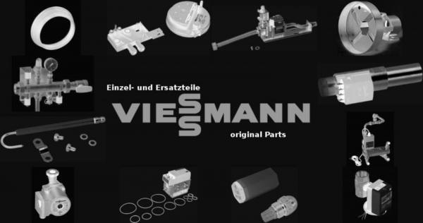 VIESSMANN 7828651 Vorderblech