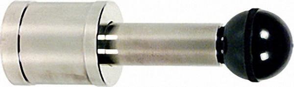 Flansch-Schlagwerkzeug Grundkörper ohne Klemmbacken