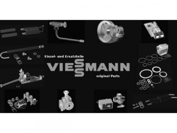 Viessmann Flammrohr 58 kW 7254293