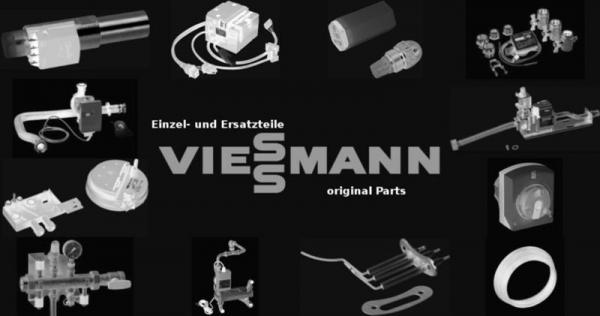 VIESSMANN 7815607 Stecker Rast-5 3-pol Nr.142