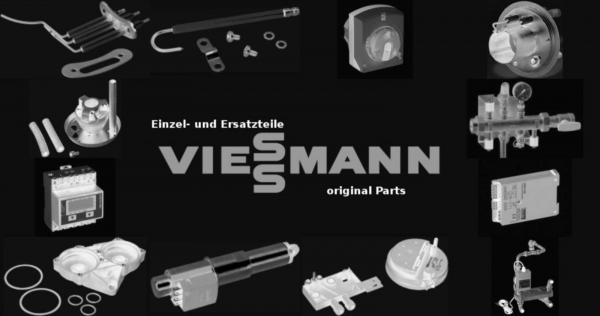 VIESSMANN 7237096 Schieber DN25