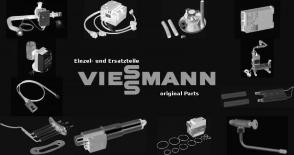 VIESSMANN 7238754 Mantelblech links