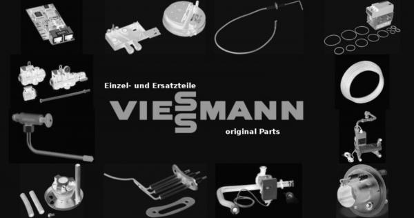 VIESSMANN 7810450 Winkelstück R 1'' Verteiler-